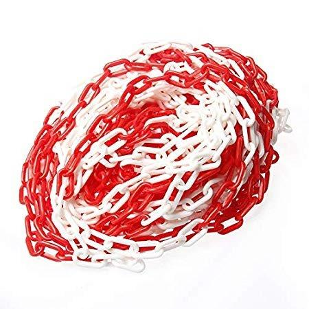 SAFETY PLASTIC CHAIN
